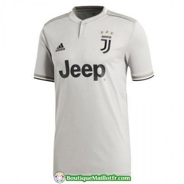 Maillot Juventus 2018 2019 Exterieur