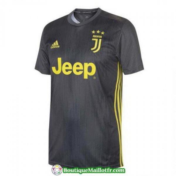 Maillot Juventus 2018 2019 Neutre