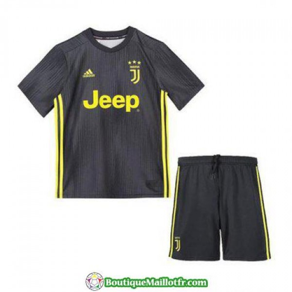 Maillot Juventus Enfant 2018 2019 Neutre