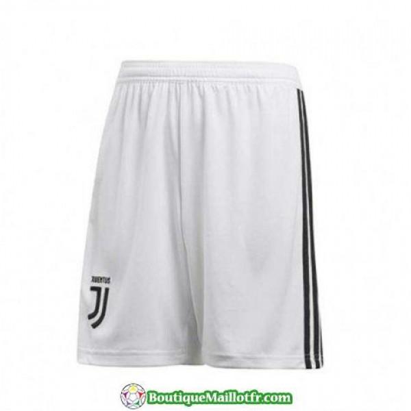 Pantalon Juventus 2018 2019 Domicile