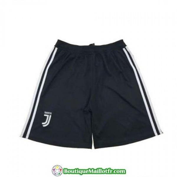 Pantalon Juventus 2018 2019 Noir