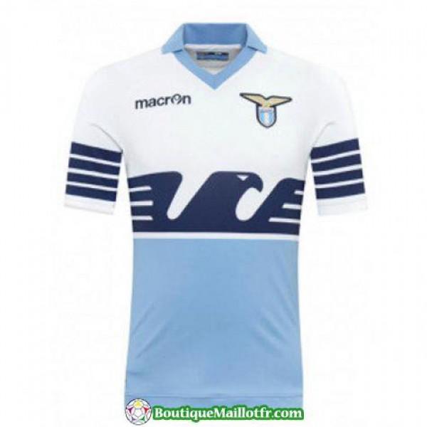 Maillot Lazio 2018 2019 Domicile