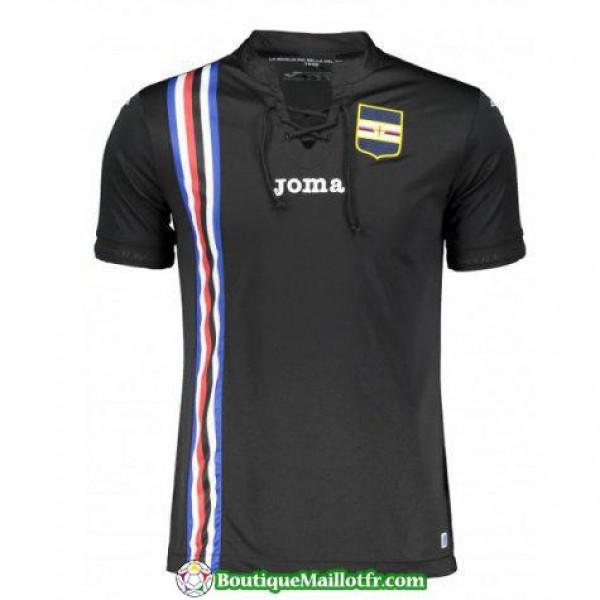 Maillot Sampdoria 2018 2019 Neutre