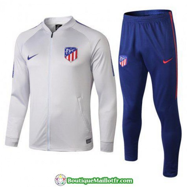 Veste Atletico Madrid 2018 2019 Ensemble Complet G...