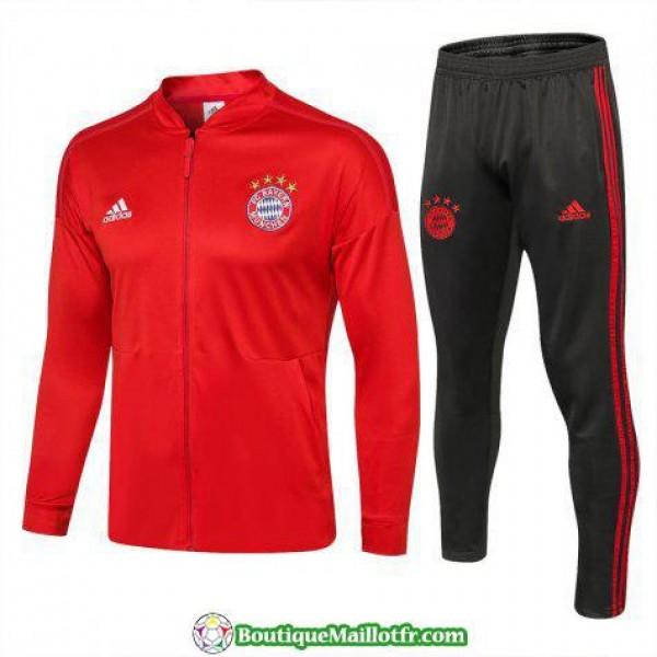 Veste Bayern Munich 2018 2019 Ensemble Complet Ens...