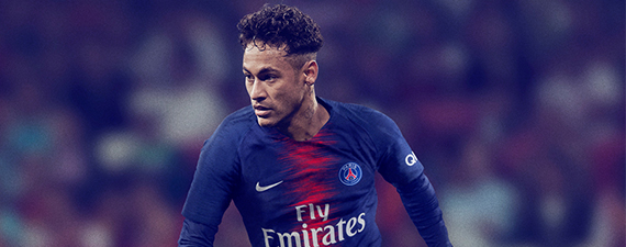 Maillot Paris Saint Germain 2019 2020
